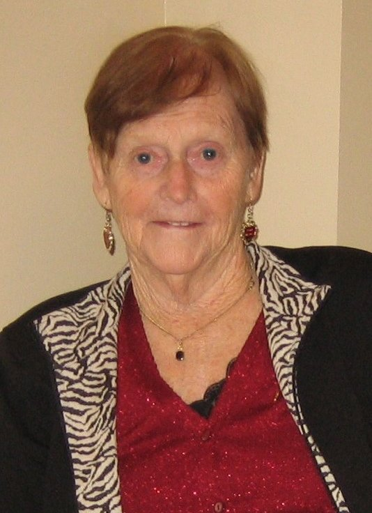 Doris Brown