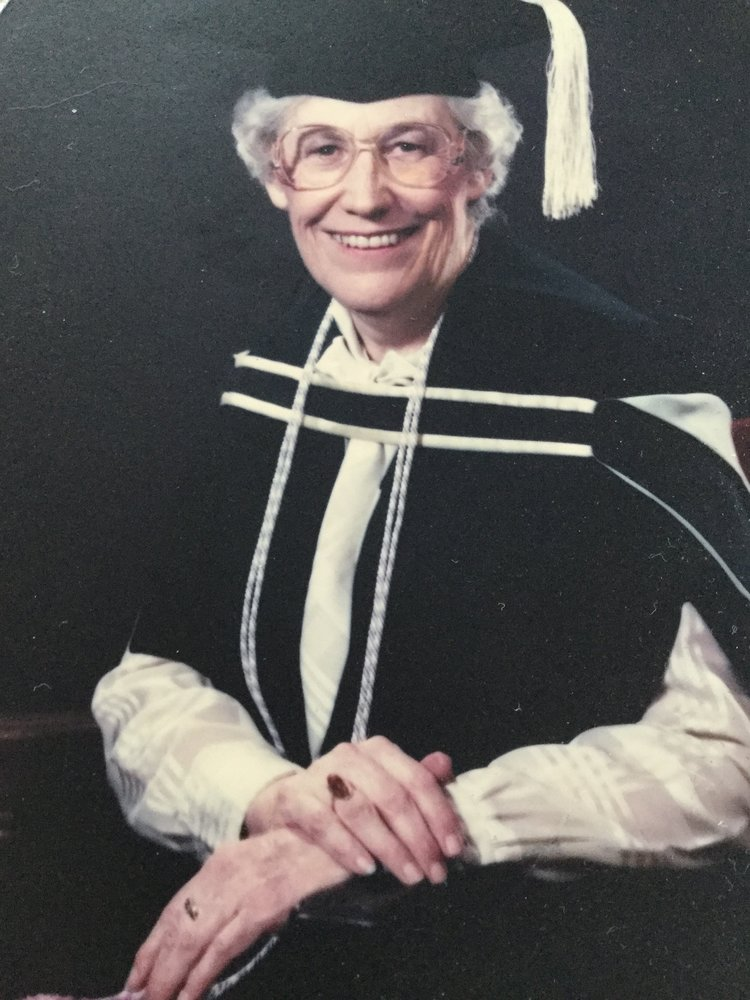 Joan Gilchrist