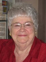 Betty  Warmington